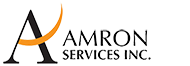 Amron Services Inc Logo