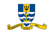 Barbados port logo